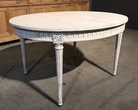 French Extending Dining Table (3 of 18)