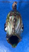 20th Century Italian Murano Glass Gold Lustre Fish (8 of 12)
