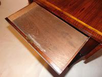 Regency Kingwood Small Pembroke Table (6 of 12)