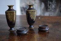 Antique Miniature Japanese Vases (8 of 10)
