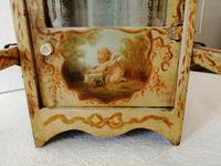 French Vernis Martin Novelty Bijouterie Cabinet (3 of 17)