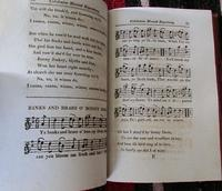 1811 The Caledonian Musical Repository.  A Selection Of Esteemed Scottish Songs.  1st Edition (3 of 5)