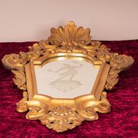 Pair of Venetian Mirrors (5 of 6)