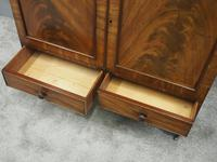 George IV Side Cabinet in Mahogany (3 of 10)