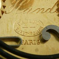 French Repeat Carriage Clock (4 of 8)