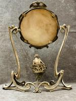 French Art Nouveau Mirror (12 of 13)