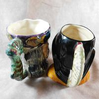 Two Shorter & Sons Hand Painted Toby Jugs (5 of 7)