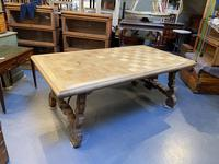 Large Spanish Dining Table (12 of 13)