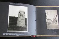 1940's Photograph Album of Motor Travels  in France Post  WW2 150 + Images (7 of 8)