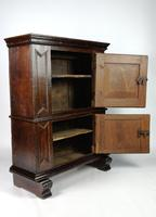 Small 17th Century Food Cupboard (4 of 10)