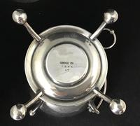 Late Victorian Silver Plated Egg Coddler (2 of 4)