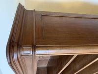 Walnut Bookcase (6 of 10)