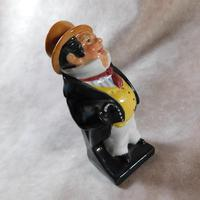 "Royal Doulton "" Captain Cuttle"" Figurine (3 of 6)"