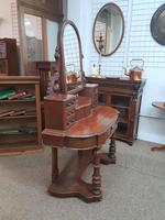Antique Duchess Dressing Table (7 of 8)