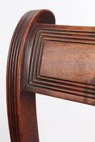 Antique Regency Trafalgar Desk Chair (10 of 13)