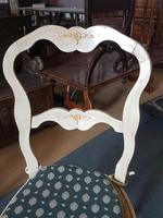 6 Painted French Chairs (3 of 6)