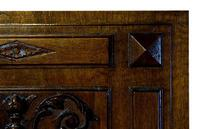 Pair Of Continental 19thc Carved Panels (3 of 6)