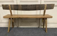 Primitive French Bench (4 of 8)