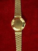 Ladies Gold Rolex Wrist Watch (4 of 5)