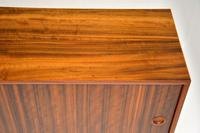 1950's Walnut Sideboard by Peter Hayward for Vanson (12 of 12)