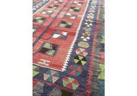 Vintage Anatolian Kilim (4 of 5)