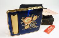 Vintage Stratton Lipstick Holder & Compact Mirror 1950s (8 of 9)
