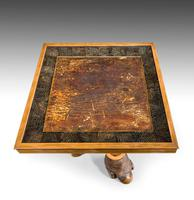 Bizarre Rhino Hide Table (4 of 6)