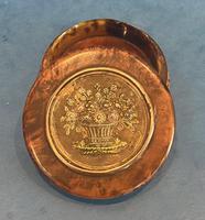 19th Century French Thuya Burl Burr Snuff Box (8 of 12)