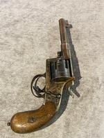 Deactivated Revolver (6 of 16)