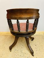 Captains Chair (7 of 9)