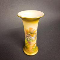 Royal Worcester Cottage Vase (3 of 6)
