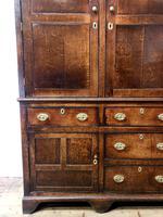 Late 18th Century Welsh Oak Cupboard (5 of 17)