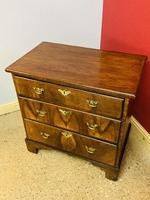 George II Chest of Drawers (3 of 9)