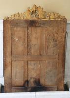 19th Century Large Quality Gilt Wall / Overmantle Mirror (7 of 7)