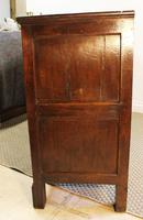 Georgian Oak Cupboard Dresser. North Wales c.1800 (9 of 9)