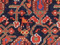 Antique Ferahan Rug (13 of 13)