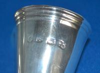 Victorian Silver Chamberstick (8 of 8)