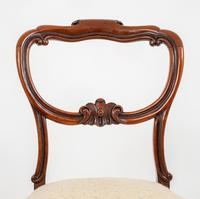 Pretty Pair of Rosewood Side Chairs (3 of 7)