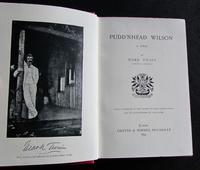 1894 1st Edition - Puddn'head Wilson - A Tale by Mark Twain (2 of 4)