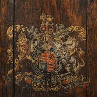 Antique Coopered Barrel Stick Stand, English, Oak, Hallway Portico, Victorian (10 of 12)