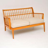 1950's Vintage Sofa by George Stone (5 of 11)