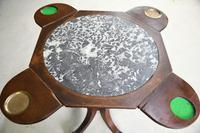 Marble Games Table (6 of 12)