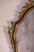 Decorative Rococo Gilt Framed Mirror (10 of 25)
