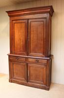 Rustic French Oak Cupboard (2 of 12)