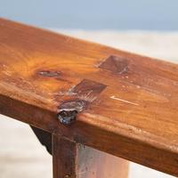 Pair of Cherrywood Benches (13 of 13)