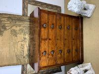Exceptional Large Country House Chest of Drawers (6 of 8)
