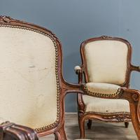 Pair of Small Chairs (10 of 10)