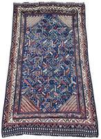 Antique Qashqai Rug (2 of 9)