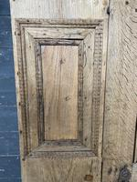 Early Oak French Wardrobe (10 of 15)