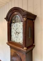 Rocking Ship Longcase Clock (6 of 15)
